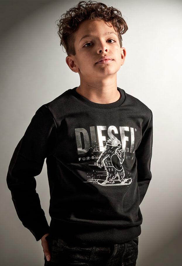 SBEAR-TSE, Schwarz - Sweatshirts