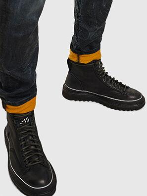 D-Vider JoggJeans 069MD, Dunkelblau - Jeans