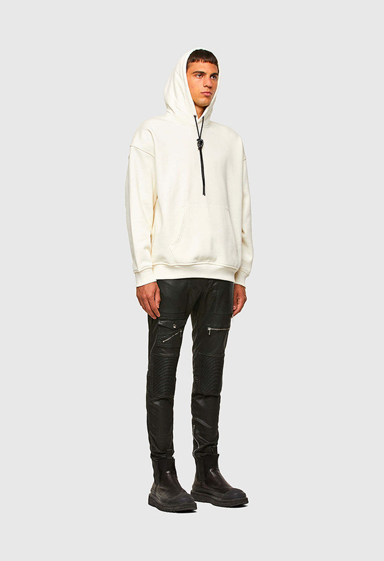 S-UMMER-N74, Weiß - Sweatshirts