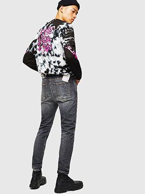 D-Vider 0097Z, Hellgrau - Jeans