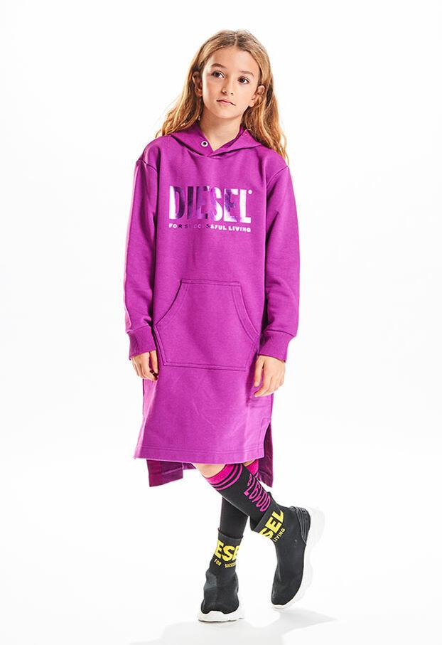 DILSET, Violett - Kleider