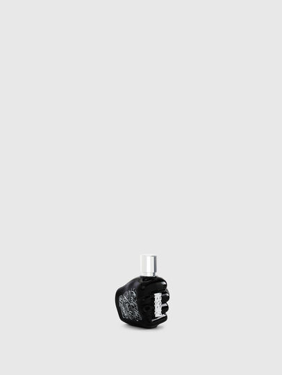 Diesel - ONLY THE BRAVE TATTOO 50 ML, Schwarz - Only The Brave - Image 2
