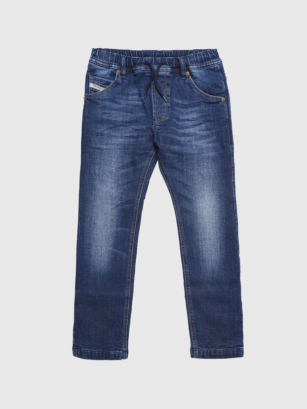 KROOLEY-J F JOGGJEANS, Jeansblau - Jeans