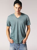 T-KEITHS, Grün - T-Shirts