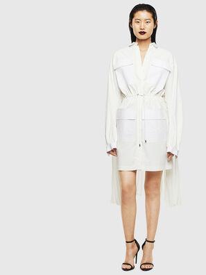 D-TEAR, Weiß - Kleider