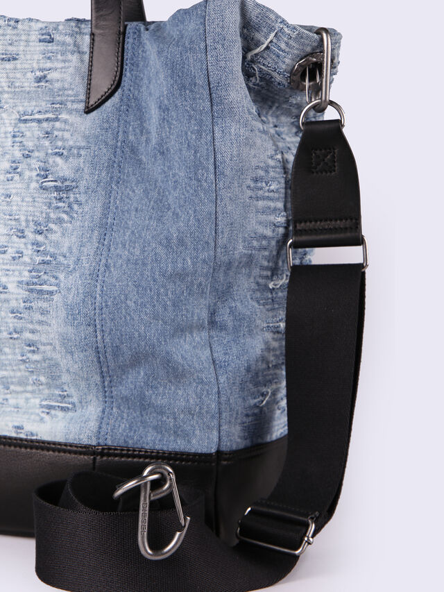 M-MOHICANEYE TOTE,