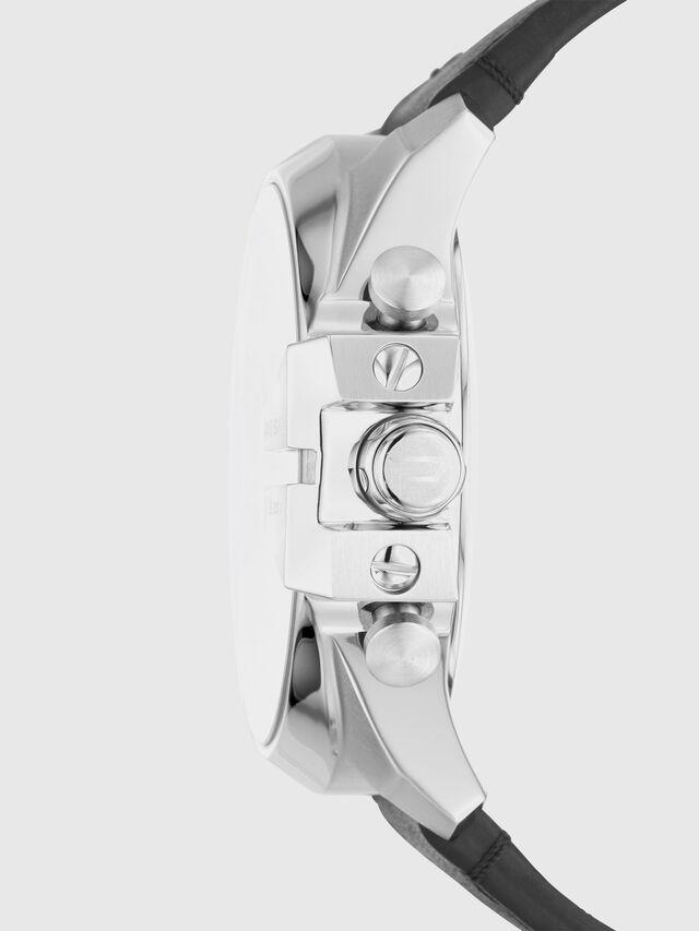 Diesel - DT1010, Schwarz - Smartwatches - Image 5