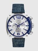 DZ4480, Blau - Uhren