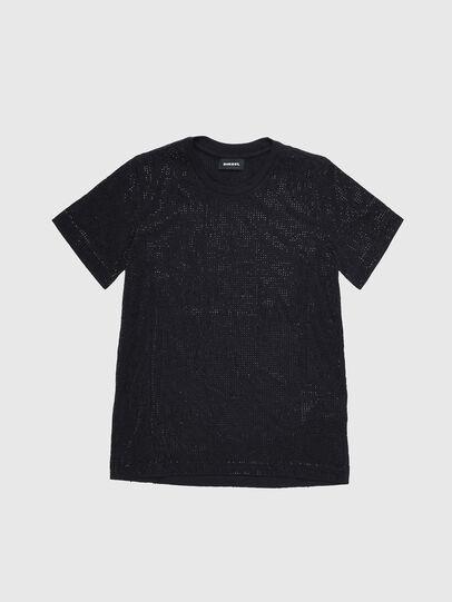 Diesel - TALUE, Schwarz - T-Shirts und Tops - Image 1