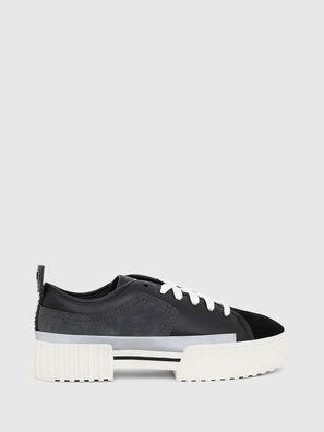S-MERLEY LOW, Schwarz - Sneakers