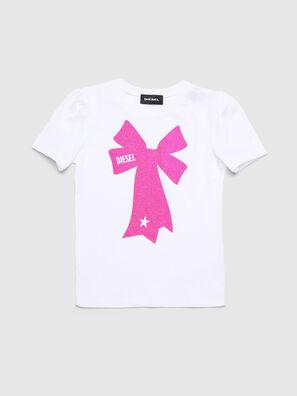 TASHAB-R, Weiß - T-Shirts und Tops