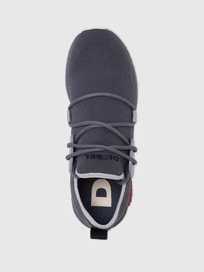 Diesel - S-KB SLE W, Grau - Sneakers - Image 5