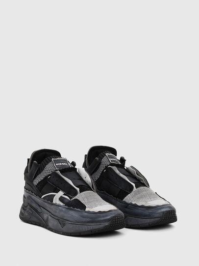 Diesel - S-BRENTHA DEC, Schwarz - Sneakers - Image 2