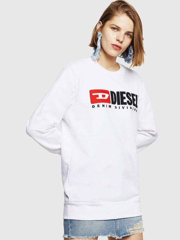 F-GIR-DIVISION-FL,  - Sweatshirts