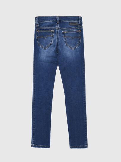 Diesel - SKINZEE-LOW-J-N JOGGJEANS, Jeansblau - Jeans - Image 2