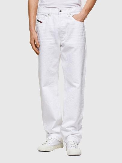 Diesel - D-Macs 0ABBY, Weiß - Jeans - Image 1