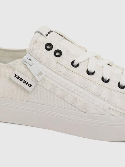 Diesel - S-ASTICO LOW ZIP W,  - Sneakers - Image 4
