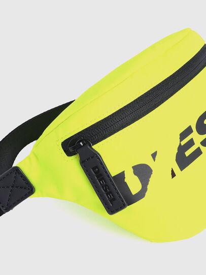 Diesel - SUSE BELT, Neongelb - Taschen - Image 2