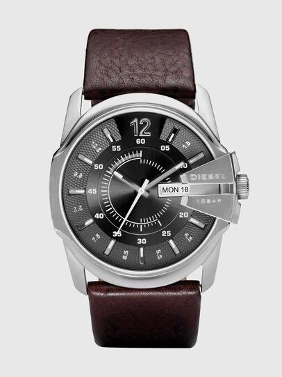Diesel - DZ1206, Dunkelbraun - Uhren - Image 1