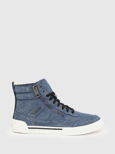 Diesel - S-DVELOWS, Blau - Sneakers - Image 1