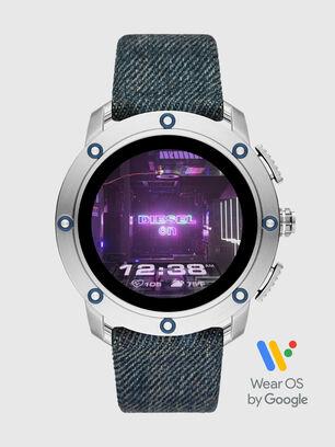 DT2015, Jeansblau - Smartwatches
