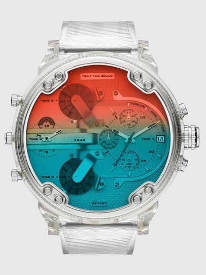 Diesel - DZ7427, Weiß - Uhren - Image 1