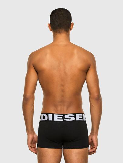 Diesel - UMBX-DAMIEN, Schwarz - Boxershorts - Image 2