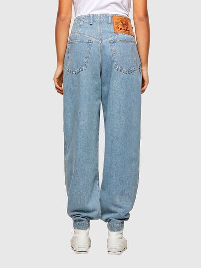Diesel - D-Concias 009RQ, Hellblau - Jeans - Image 2