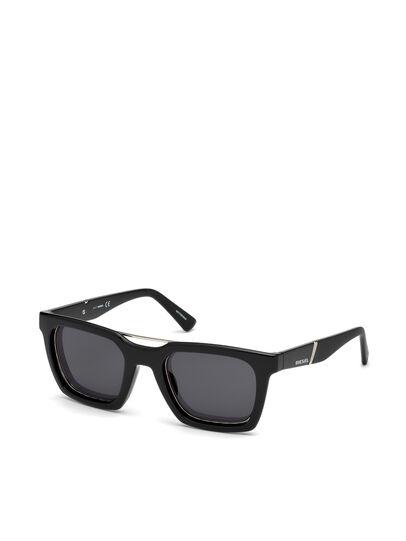 Diesel - DL0250,  - Sonnenbrille - Image 4