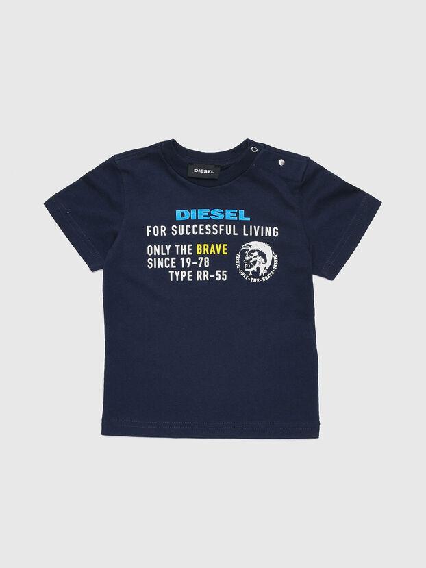 TDIEGOXB, Dunkelblau - T-Shirts und Tops