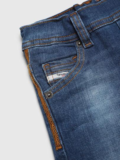 Diesel - KROOLEY-NE-B-N, Hellblau - Jeans - Image 3
