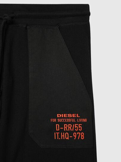 Diesel - UMLB-PAN-W, Schwarz - Hosen - Image 3