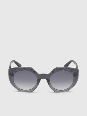 DL0258, Grau - Sonnenbrille