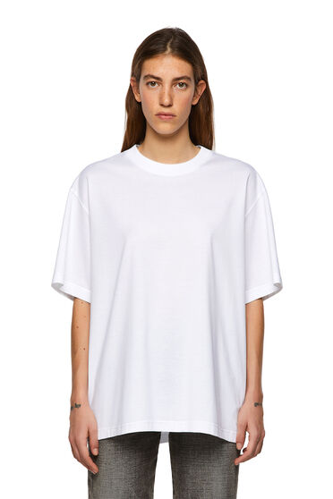 T-Shirt aus Supima-Baumwolle