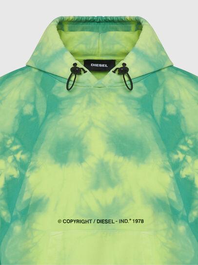 Diesel - S-ALBYEL-X4,  - Sweatshirts - Image 3