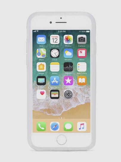 Diesel - BLAH BLAH BLAH IPHONE 8/7/6s/6 CASE, Weiß - Schutzhüllen - Image 4