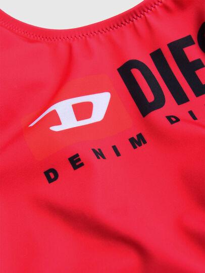 Diesel - MLAMNEW, Rot - Beachwear - Image 3