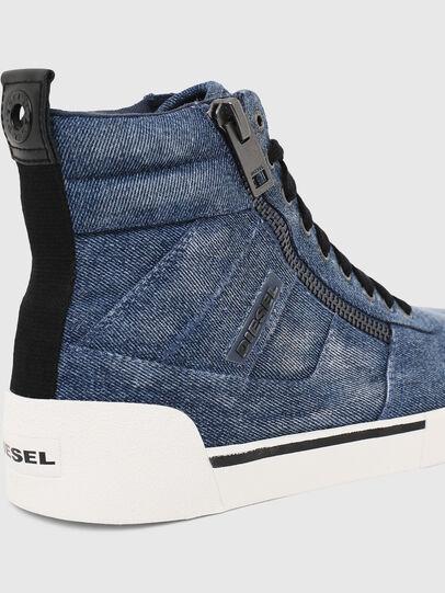 Diesel - S-DVELOWS, Blau - Sneakers - Image 4