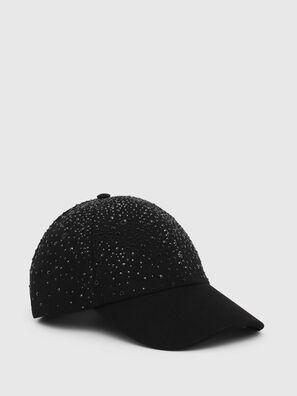 CIWAS-SW, Schwarz - Hüte