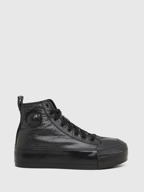 S-ASTICO MC WEDGE, Schwarz - Sneakers