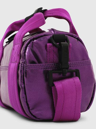 Diesel - F-BOLD MINI, Lila - Satchel Bags und Handtaschen - Image 4