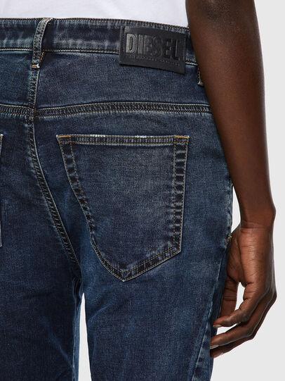 Diesel - Fayza JoggJeans® 069WZ, Dunkelblau - Jeans - Image 3