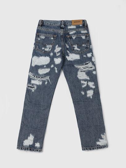 Diesel - MHARKY-J, Jeansblau - Jeans - Image 2