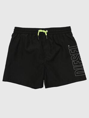 MBXSANDY, Schwarz - Beachwear
