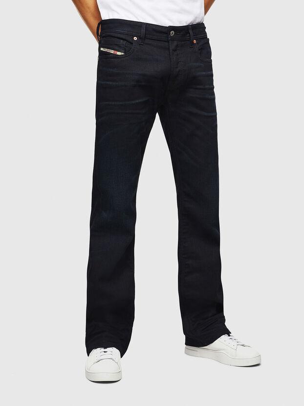 Zatiny C84AY, Dunkelblau - Jeans