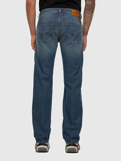 Diesel - Larkee 009EI, Mittelblau - Jeans - Image 2