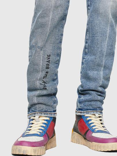 Diesel - D-Kras 009VW, Hellblau - Jeans - Image 5
