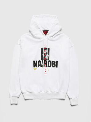 LCP-S-ALBY-NAIROBI,  - Sweatshirts