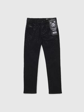 BABHILA-J, Schwarz/Dunkelgrau - Jeans