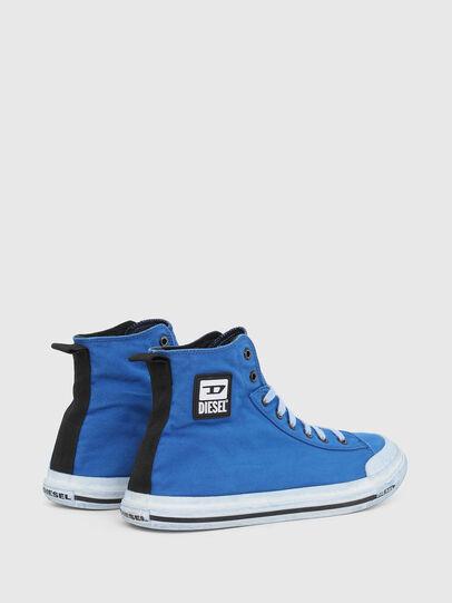 Diesel - S-ASTICO MID CUT, Blau - Sneakers - Image 3